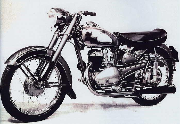 Porte coulissante 250cc