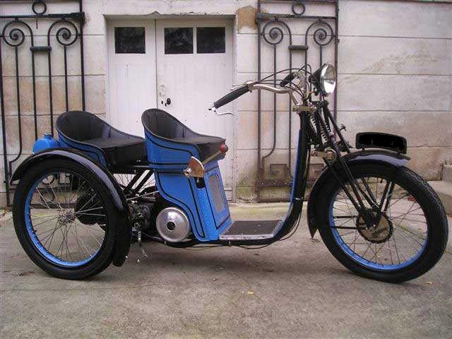 les monet goyon koehler escoffier sur le net tricycles avec moteurs avant guerre. Black Bedroom Furniture Sets. Home Design Ideas